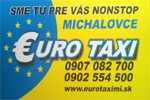 Euro TAXI Michalovce
