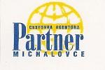 Cestovná agentúra Partner Michalovce