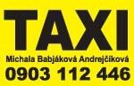 TAXI Babjaková Michalovce