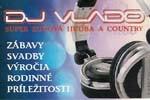 DJ Vlado super ľudová hudba a country